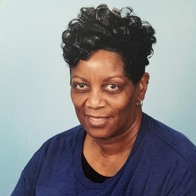 Connie Bishop