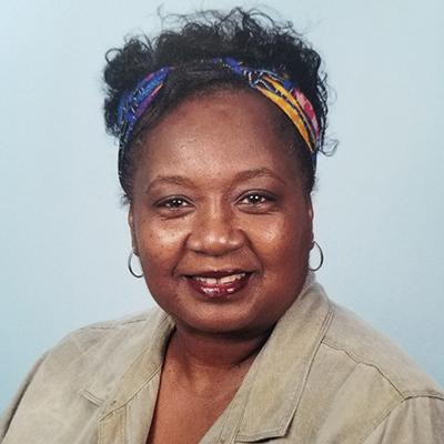 Pamala Smith